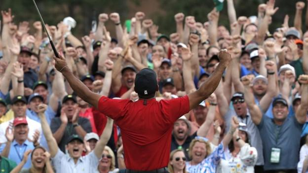 Tiger Woods wins 2019 Masters: What was it like to witness his victory?