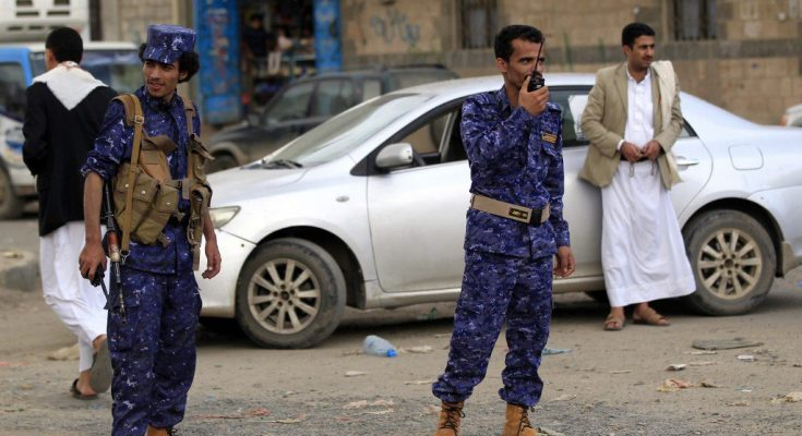 Yemeni army's advances provoke Houthis into desperate measures