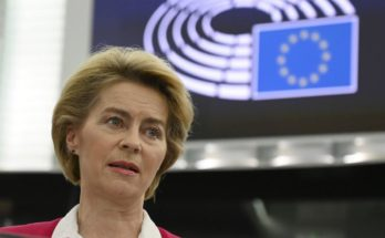 EU promises to try to save Iran nuclear deal despite setback