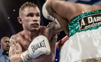 Frampton set for summer return in UK